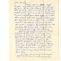 Correspondence: Jane [Boyd] to [Emmett Boyd]: Apr. 2, 1943